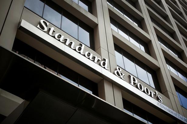 W opinii S&P's PGNiG poniosła niespotykane dotąd straty na obrocie gazem