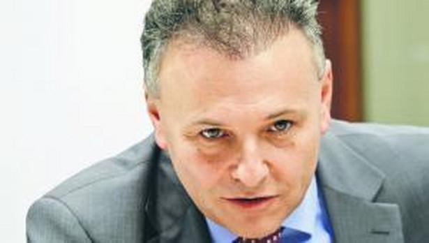 Witold Orłowski, ekonomista, dyrektor Szkoły Biznesu Politechniki Warszawskiej
