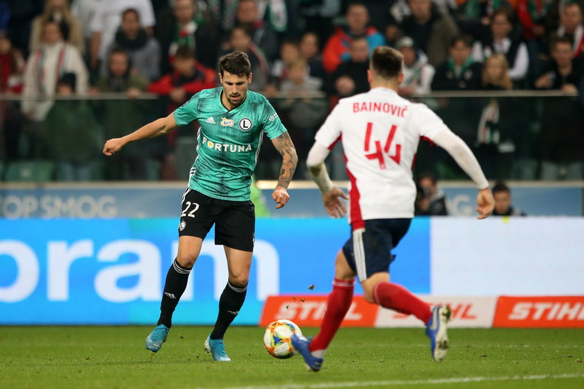 Gra w Premier League jest pewnie marzeniem większości polskich (i nie tylko polskich) piłkarzy.