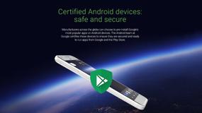 Google oznaczy bezpieczne smartfony. Na opakowaniach powinniście szukać specjalnego logo