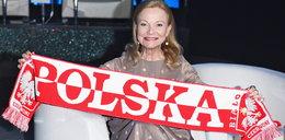 Laura Łącz: Oglądam mecze, bo kochałam się w Lubańskim!