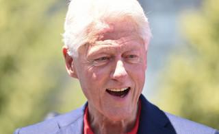 Biden: Bill Clinton ma się dobrze, wkrótce opuści szpital