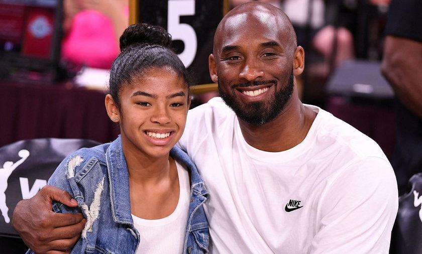 Pierwszy mecz Lakers po śmierci Bryanta i jego córki Gianny