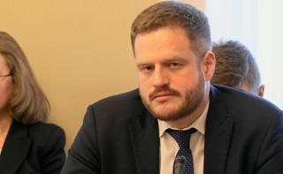 Janusz Cieszyński, wiceminister zdrowia: Kryzys nie legitymizuje niechlujstwa [WYWIAD]