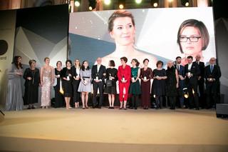 Nagrody Bizneswoman Roku rozdane!