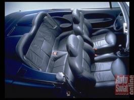 Renault Megane Cabrio 2.0 16V - bezpośredni typ