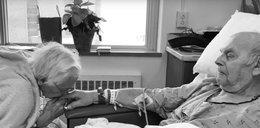 Byli małżeństwem 68 lat, umarli niemal jednocześnie. Ich historia wyciska łzy