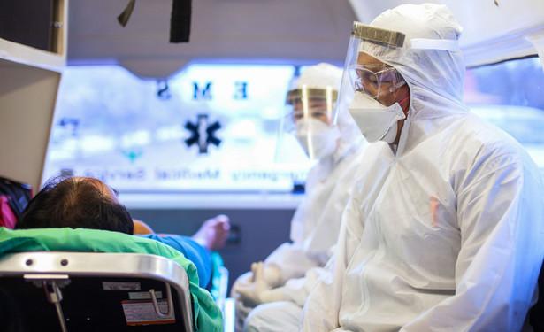 Już obecnie można mówić o zwiększeniu częstotliwości i zasięgu występowania niektórych chorób