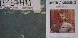 Młody Polak ruszył do Indii. Nie ma z nim kontaktu od miesiąca!