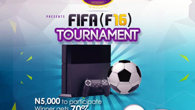 Otres Restaurant fifa competition
