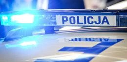 Policja szuka świadków wypadku na Kamieńskiego