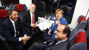 Tunel Gotthard-Basistunnel otwarty. Czy pomoże ocieplić relacje Szwajcarii z UE?