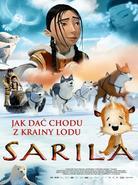 Sarila - Podróż do krainy legend