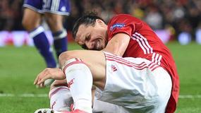 Lekarze zszokowani zdrowiem Zlatana Ibrahimovicia