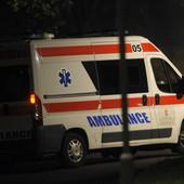 TEŠKA SAOBRAĆAJNA NESREĆA NA IBARSKOJ MAGISTRALI Jedna osoba poginula, tri povređene u sudaru dva automobila