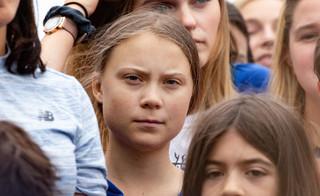 Do służb socjalnych napłynęły donosy na rodziców Grety Thunberg