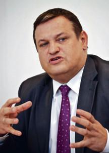 Jacek Męcina