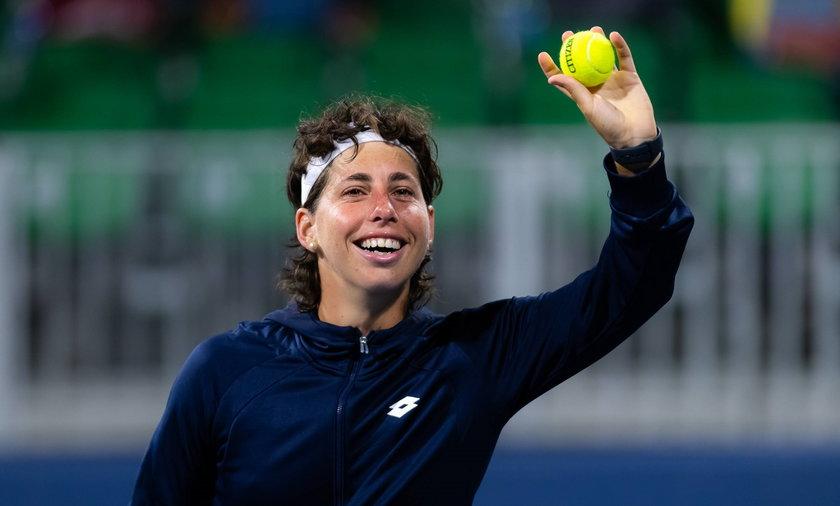 (SP)QATAR-DOHA-TENNIS-WTA-SINGLES
