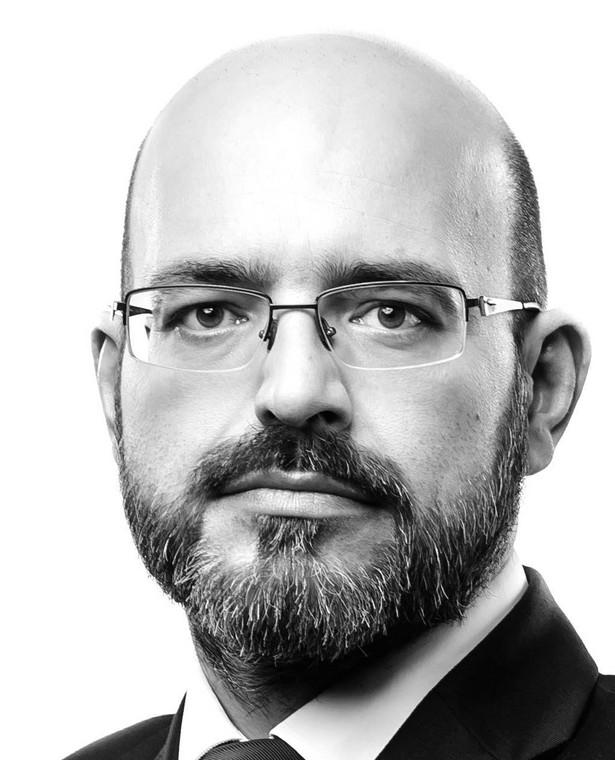 Andrzej Nikończyk, doradca podatkowy, partner w KNDP