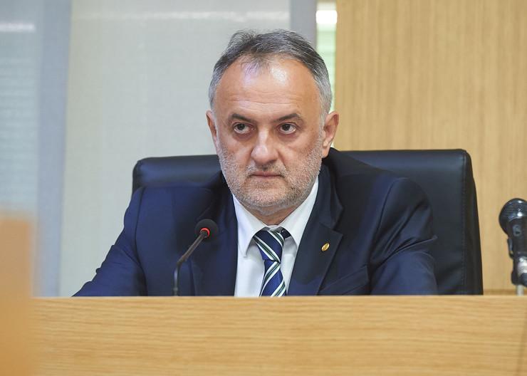 Zoran Gajić