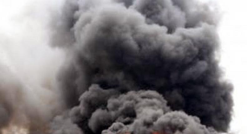32 killed in Yola blast, Red Cross confirms