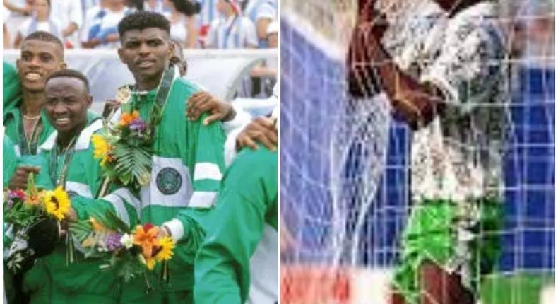 Nigeria has had some great sporting moments since 1960