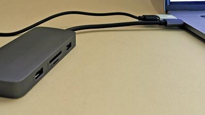 USB-C-Zubehör und Adapter für's Macbook: Bildschirm, Netzwerk, Speicherkarten & Co.