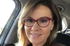 Maja Nikolić objavila sliku iz 2003: Emocije SAMO BUKTE