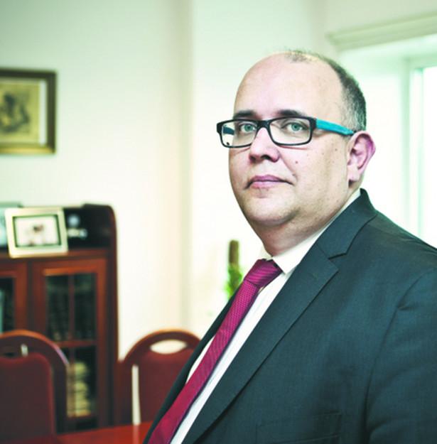 Dr Wojciech Wiewiórowski, generalny inspektor ochrony danych osobowych