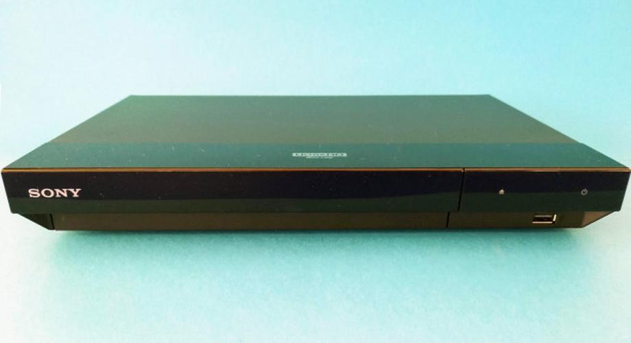 Test: 4K/UHD-Player Sony UBP-X700 – sehr gut & günstig