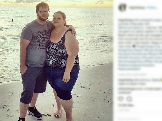 Izgubili su zajedno preko 180 kilograma: Sada, zahvaljujući samo jednoj stvari, izgledaju ovako