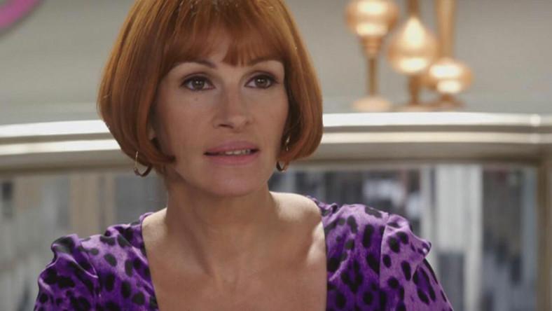 """Julia Roberts jako Miranda w filmie """"Dzień matki"""""""