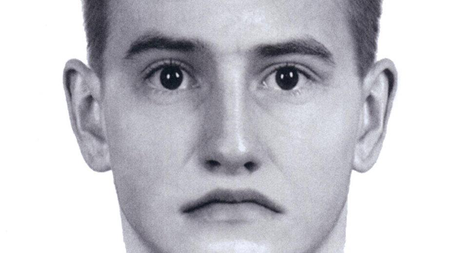 Portret pamięciowy sprawcy ataku nożem