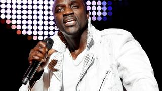 Akon (Getty Images)