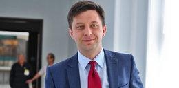 Macierewicz ma nowego zastępcę. Będzie odpowiadał za obronę terytorialną