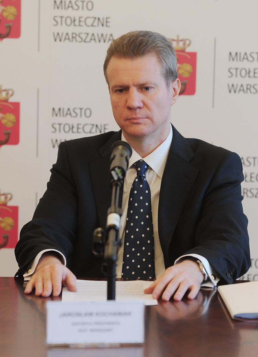 Jarosław Kochaniak