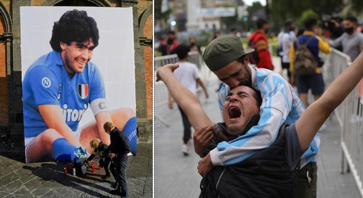 Dijego Maradona