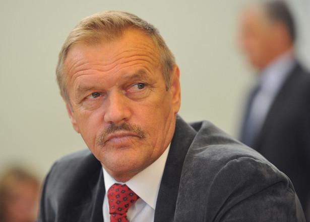 Lech Kuropatwiński