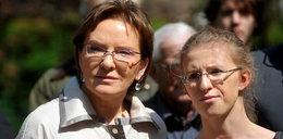 Co Kasia Kopacz myśli o garsonkach swojej mamy?