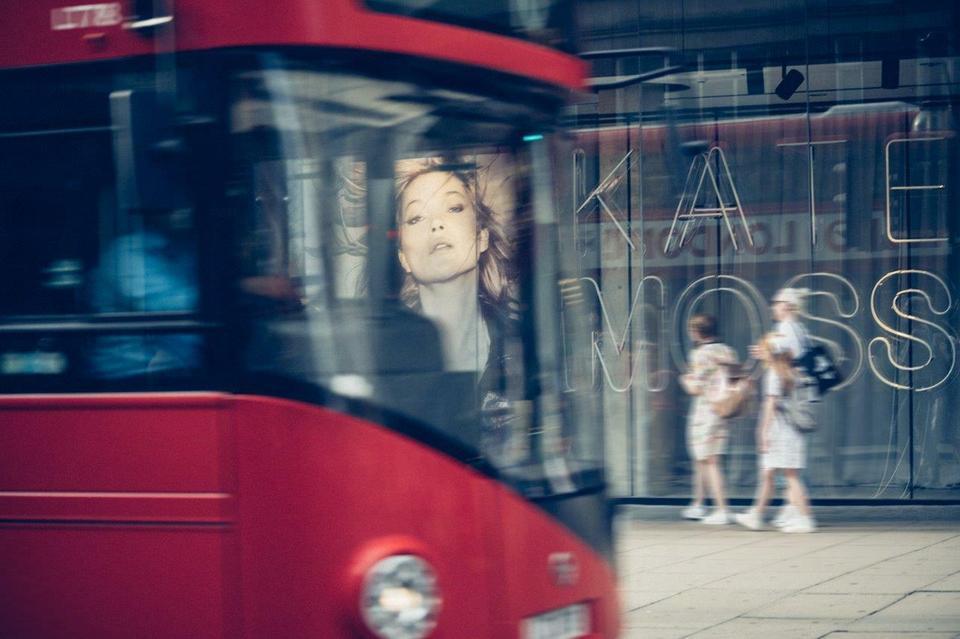 Pierwszy sklep Reserved w Londynie już otwarty!