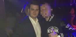 Misiewicz w nocnym klubie w Białymstoku: A ty nie chcesz być ministrem?