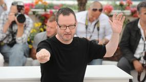 Lars von Trier wyrzucony z Cannes