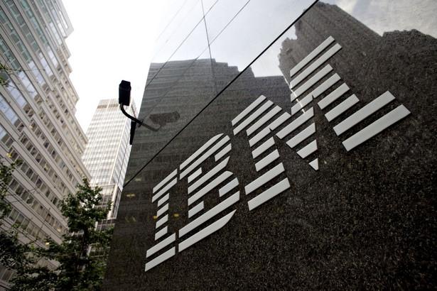 Siedziba IBM w Nowym Yorku