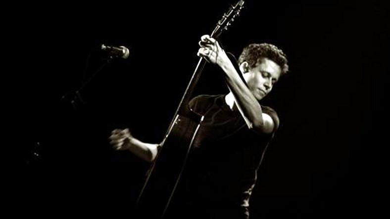 Izraelski rockman zaśpiewa Kaczmarskiego