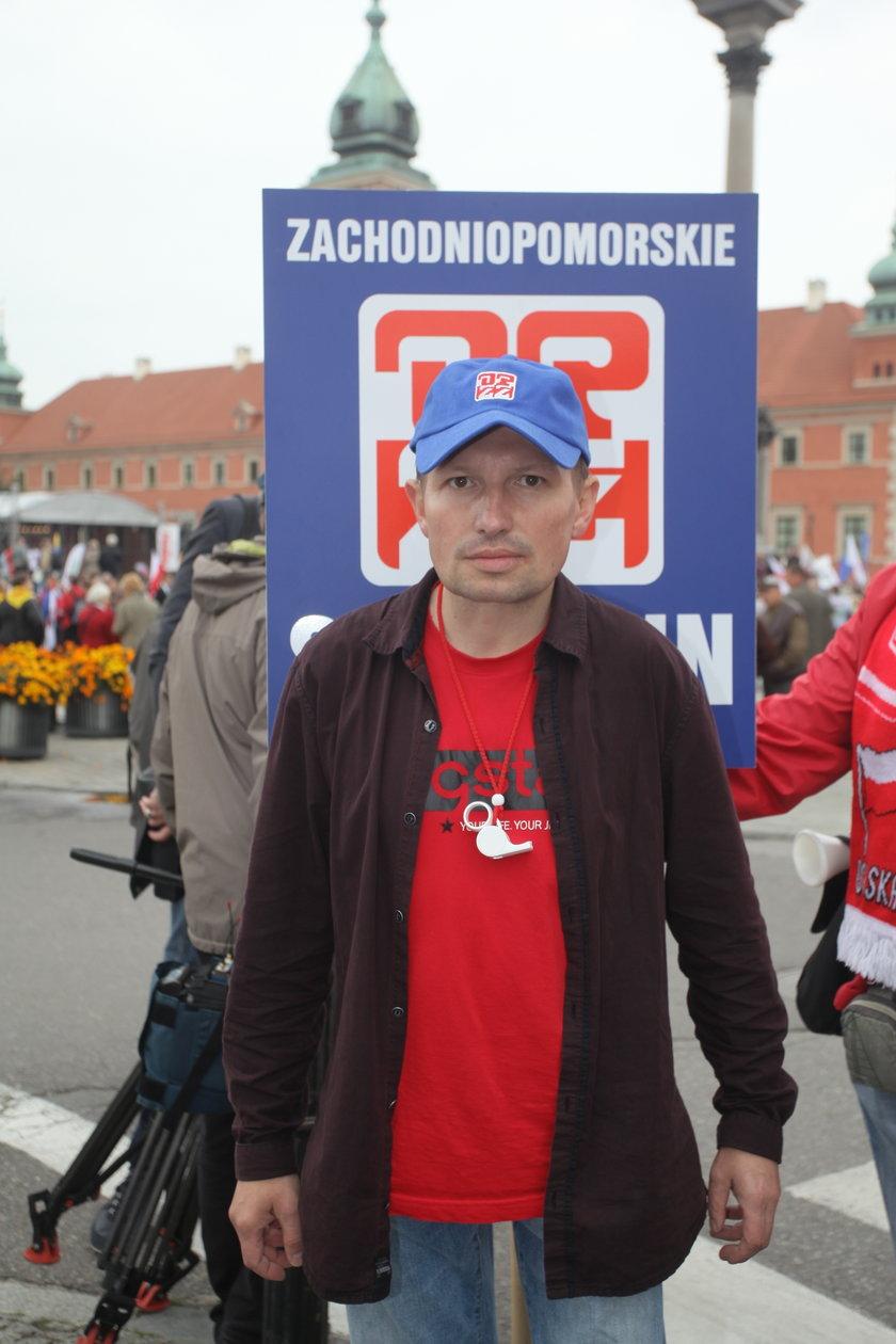 Tomasz Kudynowski