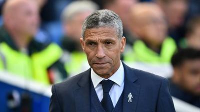 Nottingham Forest sack manager Chris Hughton