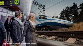 Oferty przewoźników kolejowych na Wielkanoc 2017