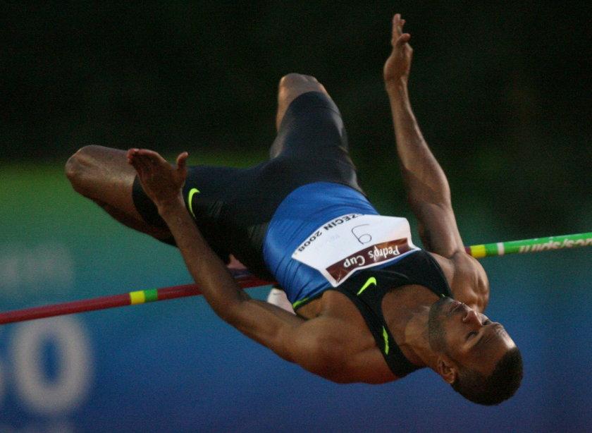 Nie żyje medalista olimpijski