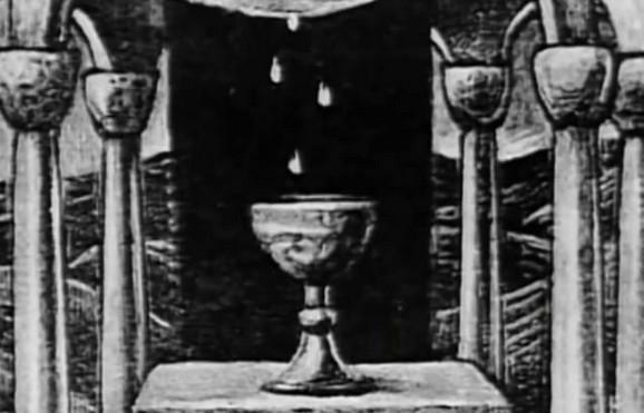 Himler je verovao da će mu Sveti gral dati magične supermoći