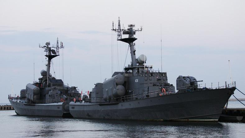 """Mieli odnaleźć ORP """"Orzeł"""", a trafili na zaginiony brytyjski okręt"""
